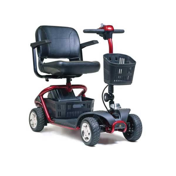 Literider 3-Wheel Scooter