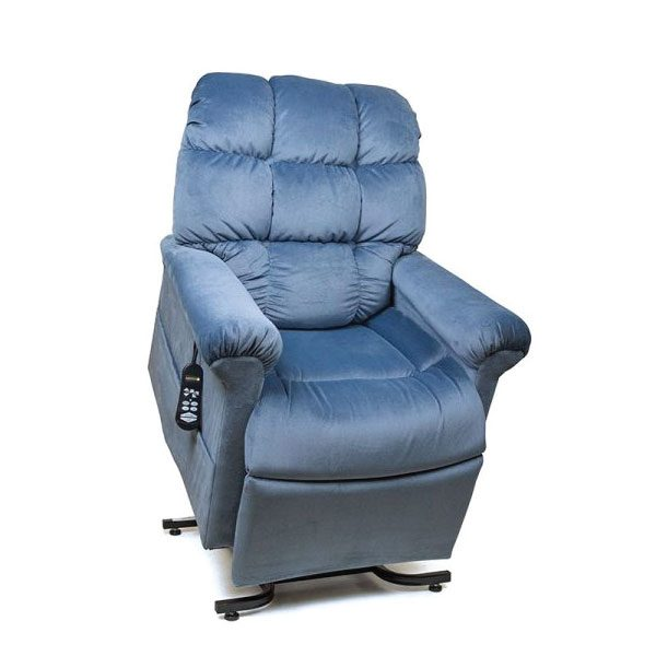 Maxi Comfort Cloud Lift Chair - Blue