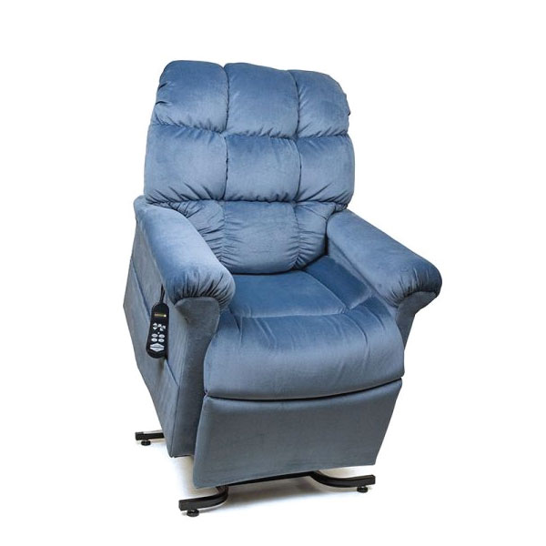 Maxi Comfort Cloud Lift Chair - Blue