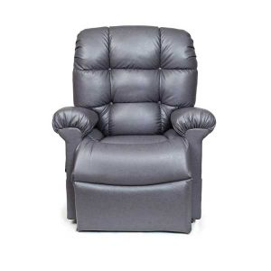 Maxi Comfort Cloud Lift Chair - Grey