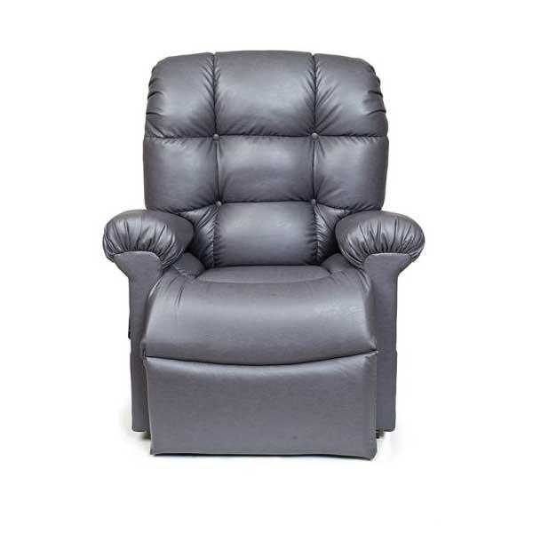 Maxi Comfort Cloud Lift Chair - Grey