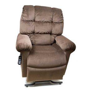 Maxi Comfort Cloud Lift Chair - Tan