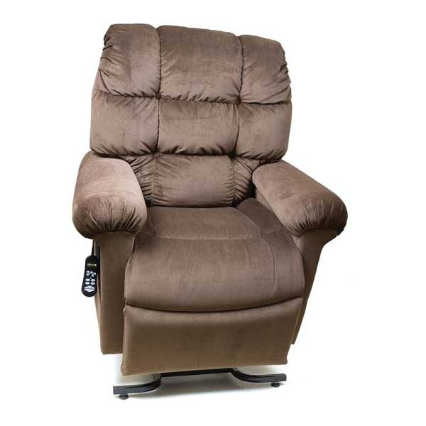 Maxi Comfort Cloud Lift Chair - Tan