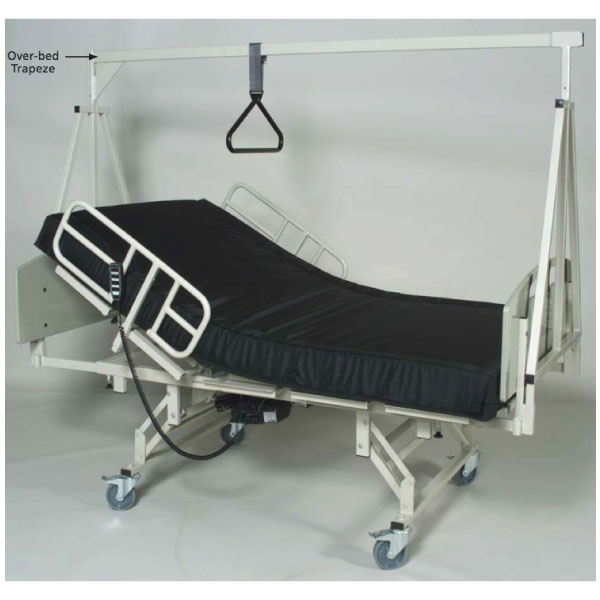 Maxi Rest Bariatric Bed