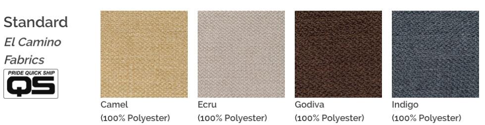 NM-158 Fabric