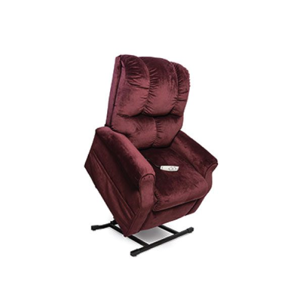 NM-225 Lift Chair by Pride Mobility