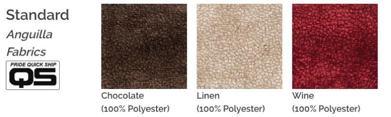 NM-415 Fabric Options