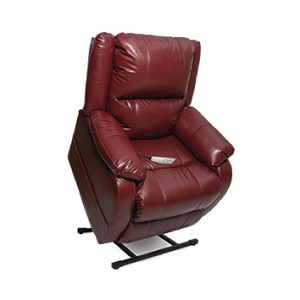 NM-455 Lift Chair by Pride Mobility Products