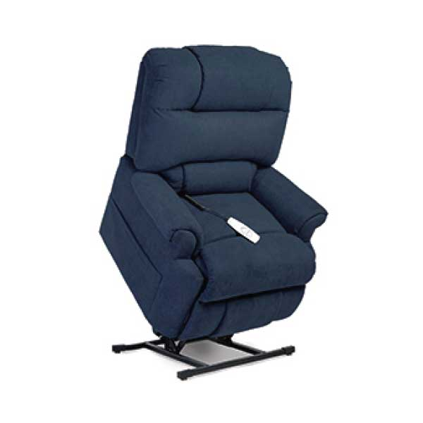 NM-475 Lift Chair - Pride Mobility