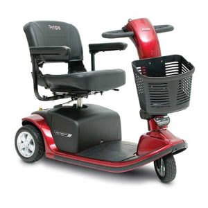 Pride Mobility - Victory 9 - Power Scooter