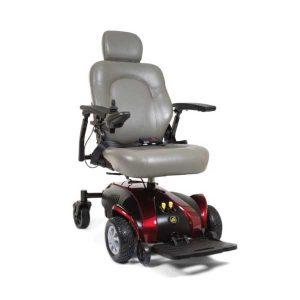 Alante Sport by Golden Technologies Power Chair - Lewin Medical Supplies