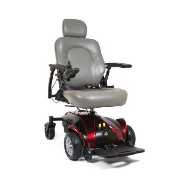 Alante Sport by Golden Technologies Power Chair - Lewin Medical Supplies