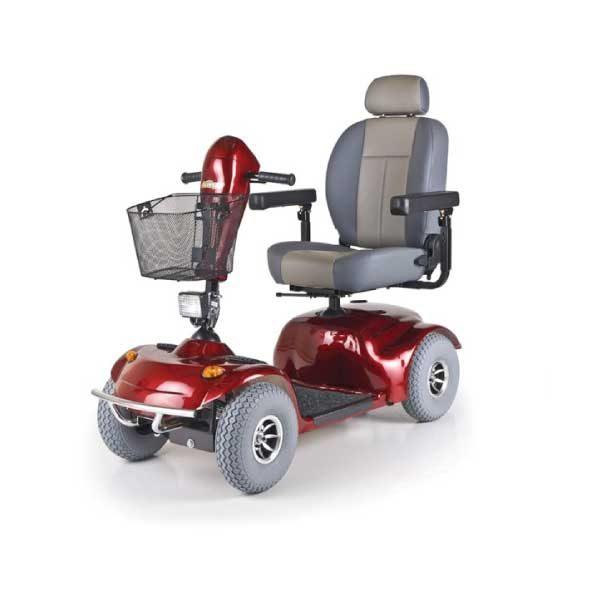 Avenger Power Scooter by Golden Technologies