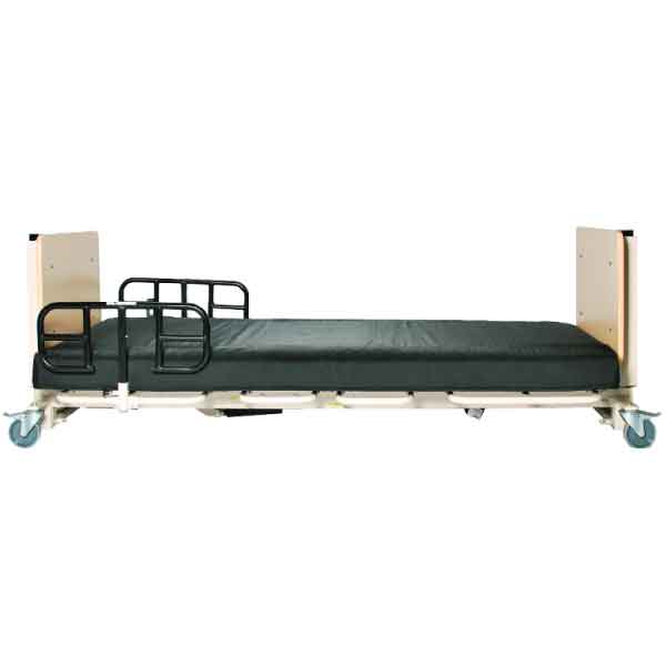 Gendron Geriatric Hospital Bed