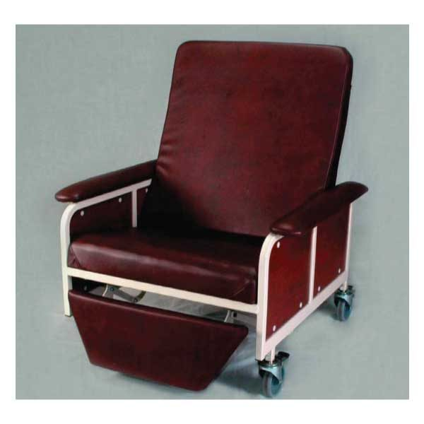 Bariatric Recliner by Gendron