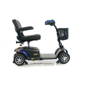 Buzzaround EX Power Scooter by Golden Technologies