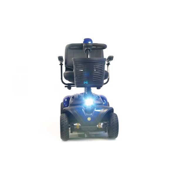Buzzaround EX Power Scooter by Golden Technologies