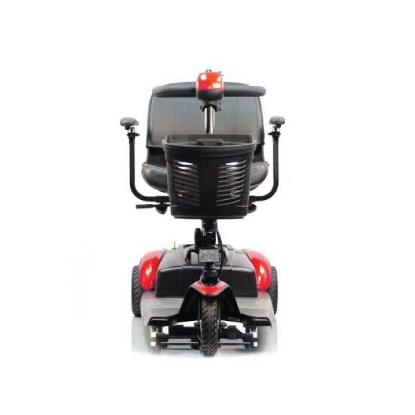 Buzzaround LX Power Scooter by Golden Technologies