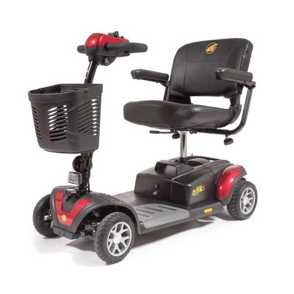 Buzzaround XL HD Power Scooter by Golden Technologies