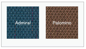 Comforter Wide Chair Fabric Options