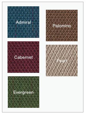 Comforter Lift Chair Fabric Options