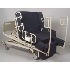 Extra Care Bariatric Bed