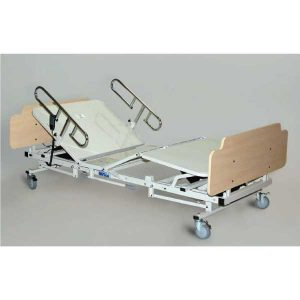 Home Care Bed by Gendron