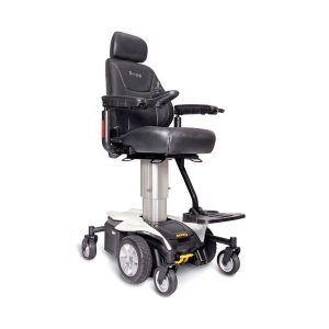 Jazzy Air Power Chair by Pride Mobility Products