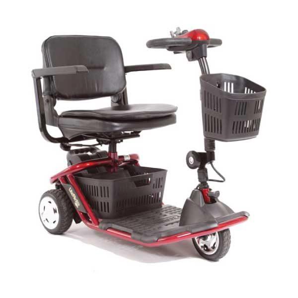 Literider Scooter by Golden Technologies