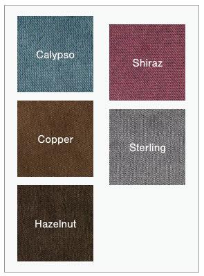 Maxi Comfort Power Cloud Lift Chair Fabric Options