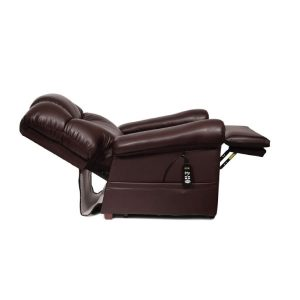 Maxi Comfort Series Power Cloud Lift Chair by Golden Technologies