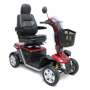 Pride Mobility Pursuit Power Scooter
