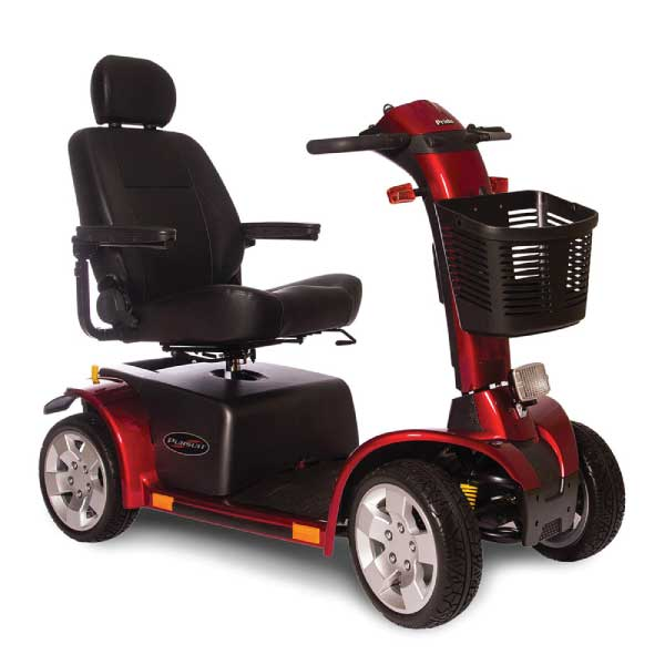 Pride Mobility Power Scooter - Pursuit