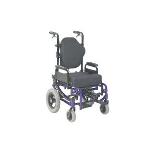 Invacare Spree 3G Pediatric Tilt-in-Space Wheelchair