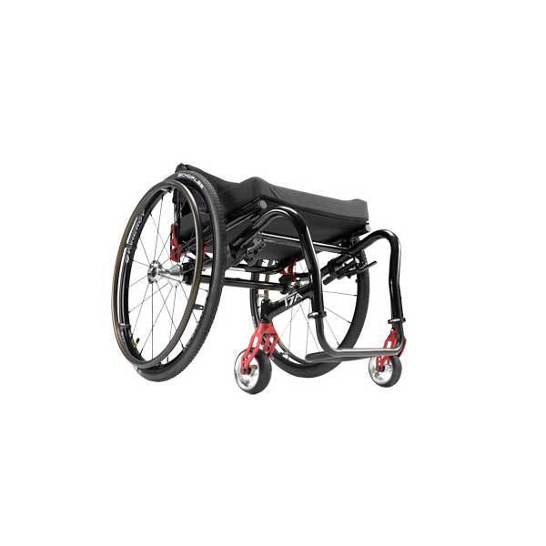Invacare Top End Crossfire T7A Wheelchair