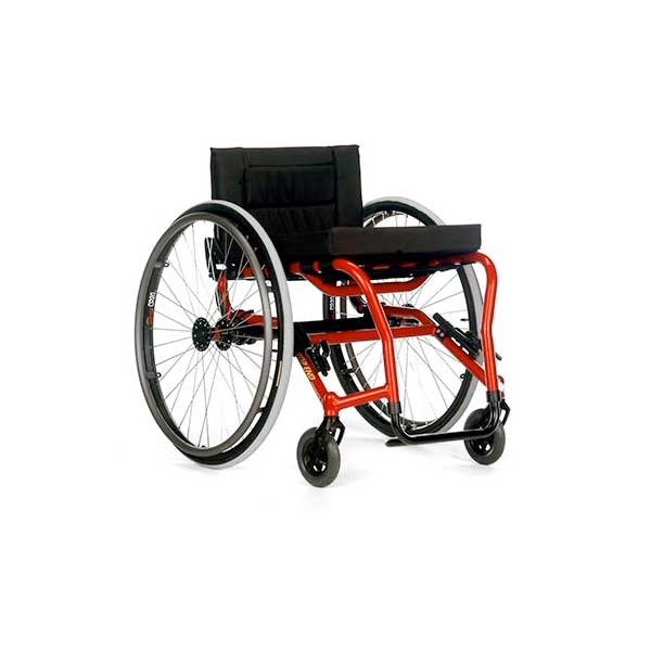 Invacare Top End Terminator Everyday Wheelchair