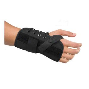 Low Profile Wrist Support Brace Low Profile Wrist Support Brace