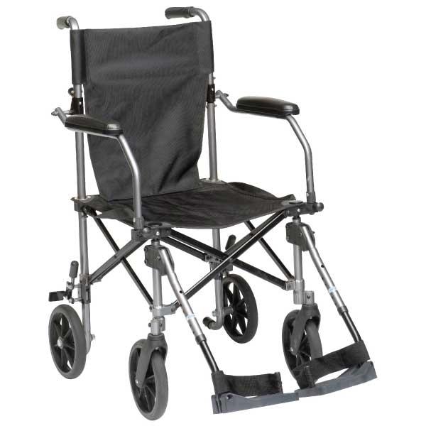 Travelite Transport Wheelchair Chair in a Bag