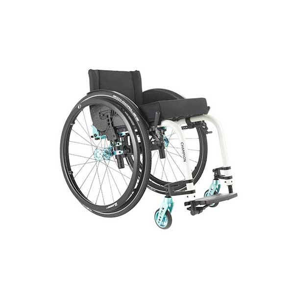 kuschall Champion Manual Wheelchair