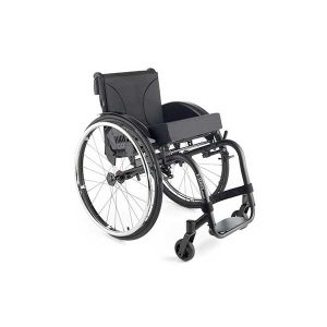 küschall K-Series attract Manual Wheelchair