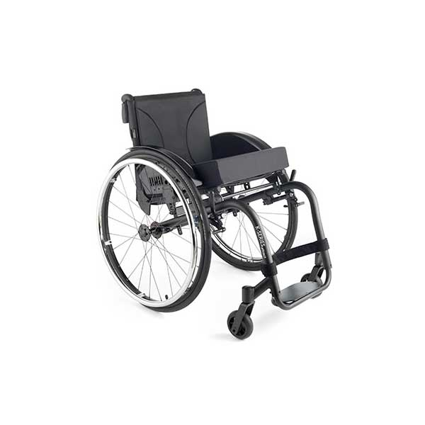 küschall K-Series attract Manual Wheelchair