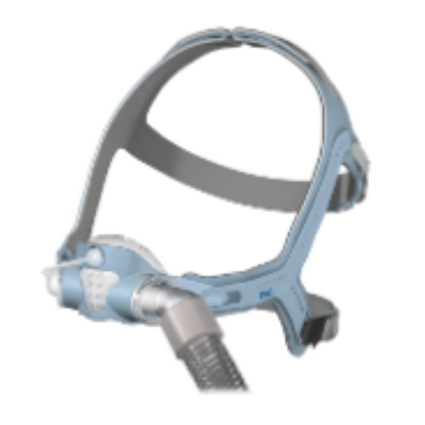 Sleep apnea pediatric masks.