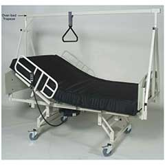 Lewin Medical Supply sells and rents Hospital Beds.