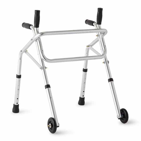 Photo of a Pediatric Walker.